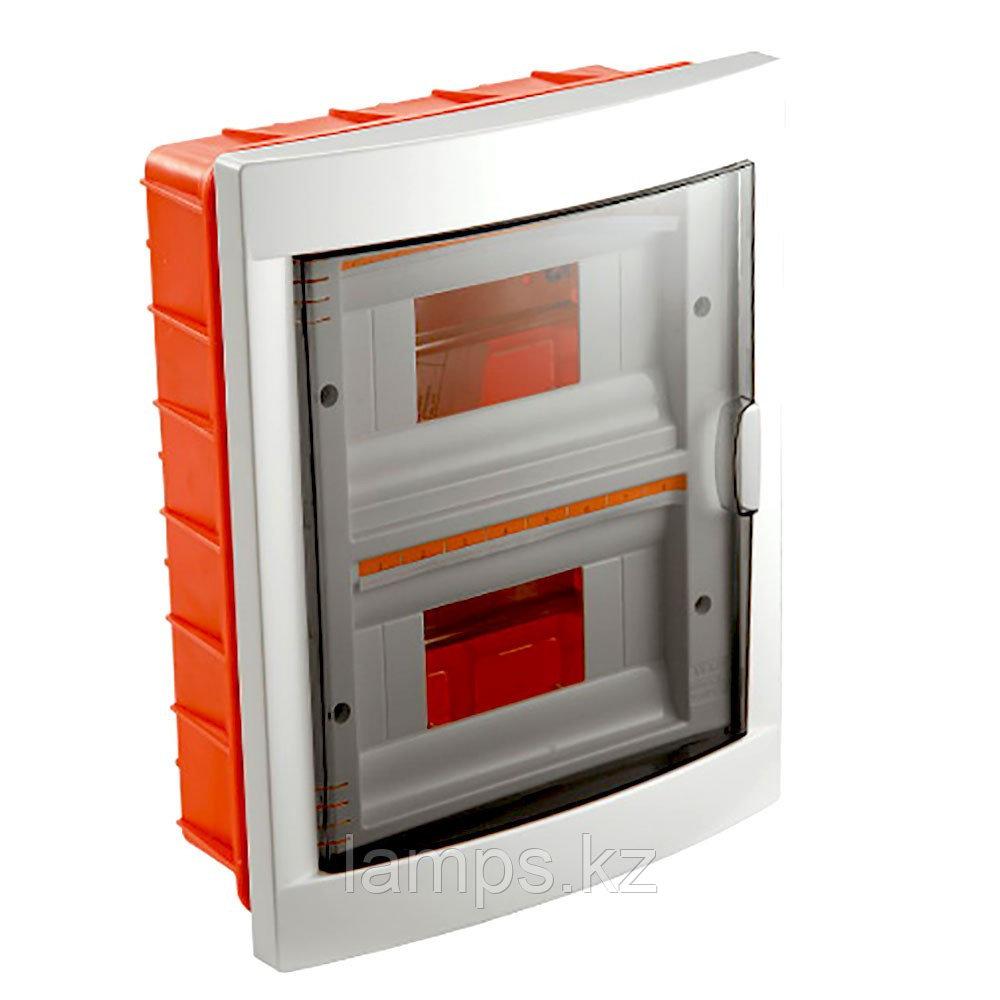 Щит пластиковый внутренний VIKO 90912024, 24 модулей