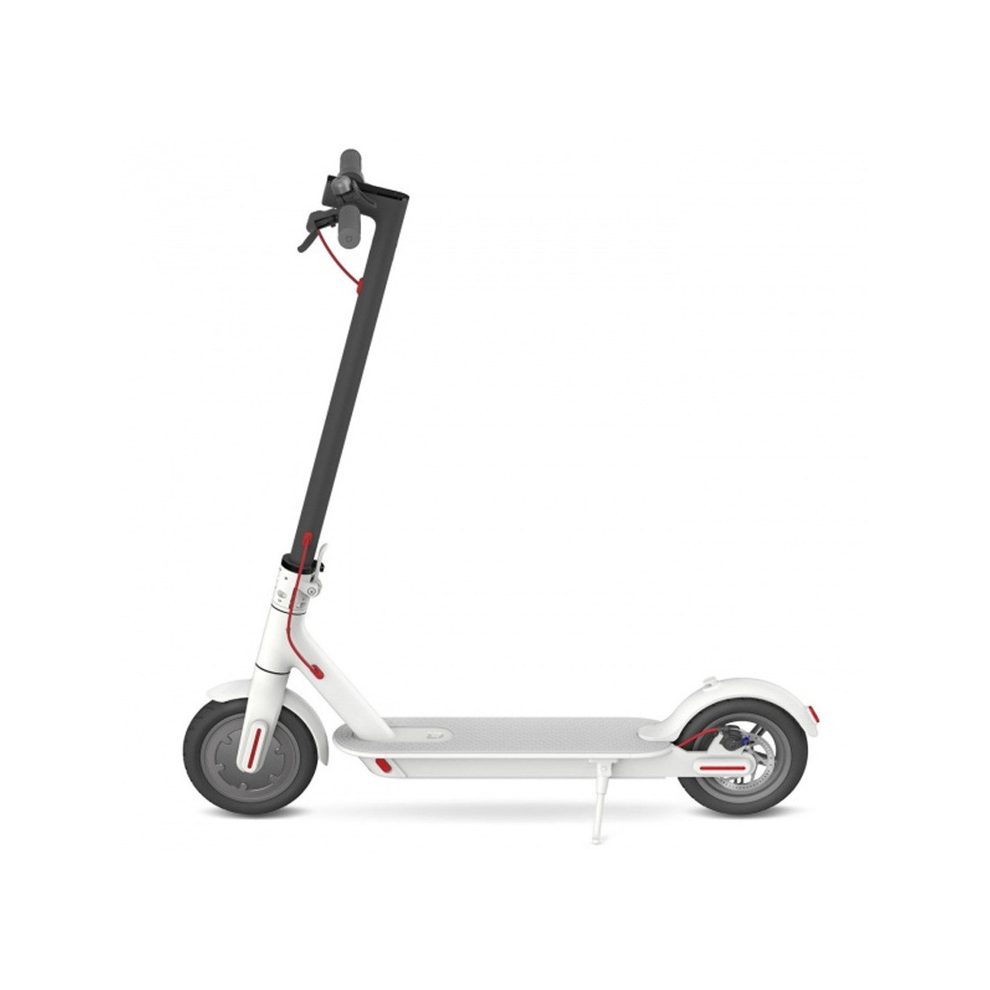 Электросамокат Smart Electric Scooter Белый