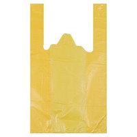 Пакет 'Солнечный', полиэтиленовый, майка, 25 x 45 см, 9 мкм (комплект из 300 шт.)