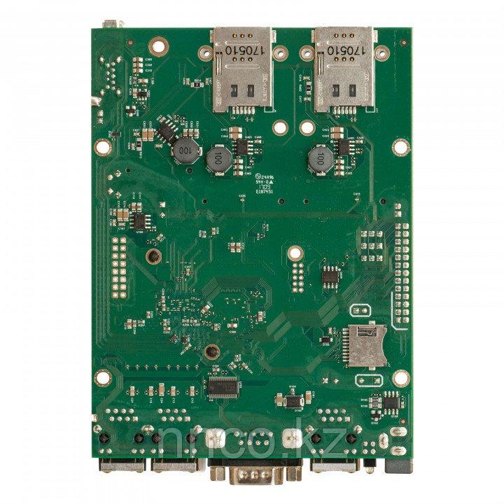 Плата  MikroTik RBM33G