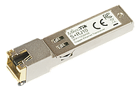 SFP модуль Mikrotik S+RJ10