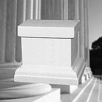 База для колонны 03