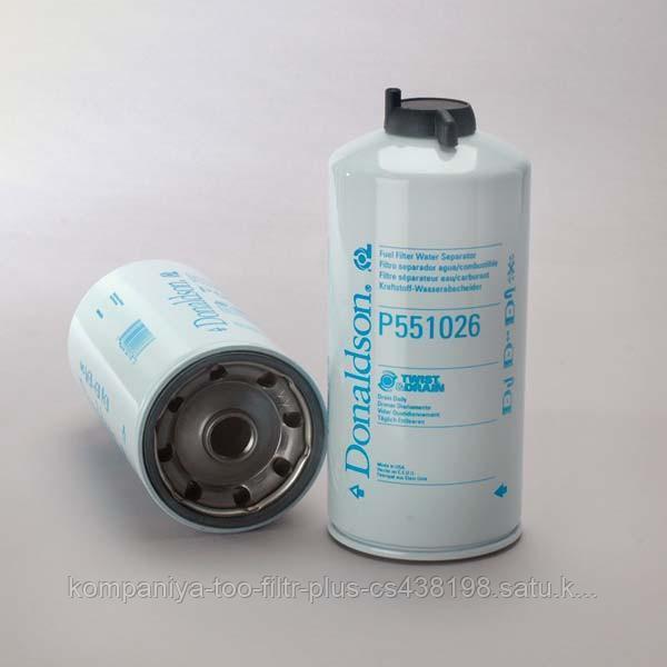 Фильтр топливный P551026