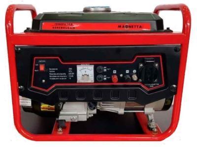 Электрогенератор Magnetta GFE1200