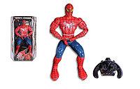Робот Радиоуправляемый Человек Паук Spider Man 2028-12 R/C