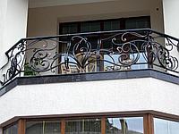 Перила кованые для дома, уличные и внутри дома. Решетки кованые для окон.