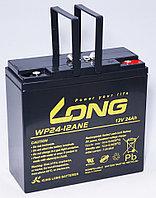 Аккумулятор LONG WP24-12ANE (12В, 24Ач) - аналог 6-DZM-20, фото 1