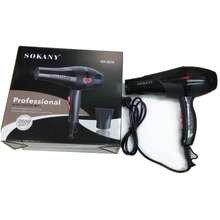 Фен для волос Sokany  HS-3210