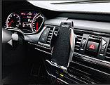 Беспроводная зарядка в автомобиль smart sensor s5, фото 3