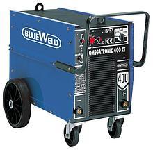Сварочный аппарат BLUWELD OMEGATRONIC 400 CE