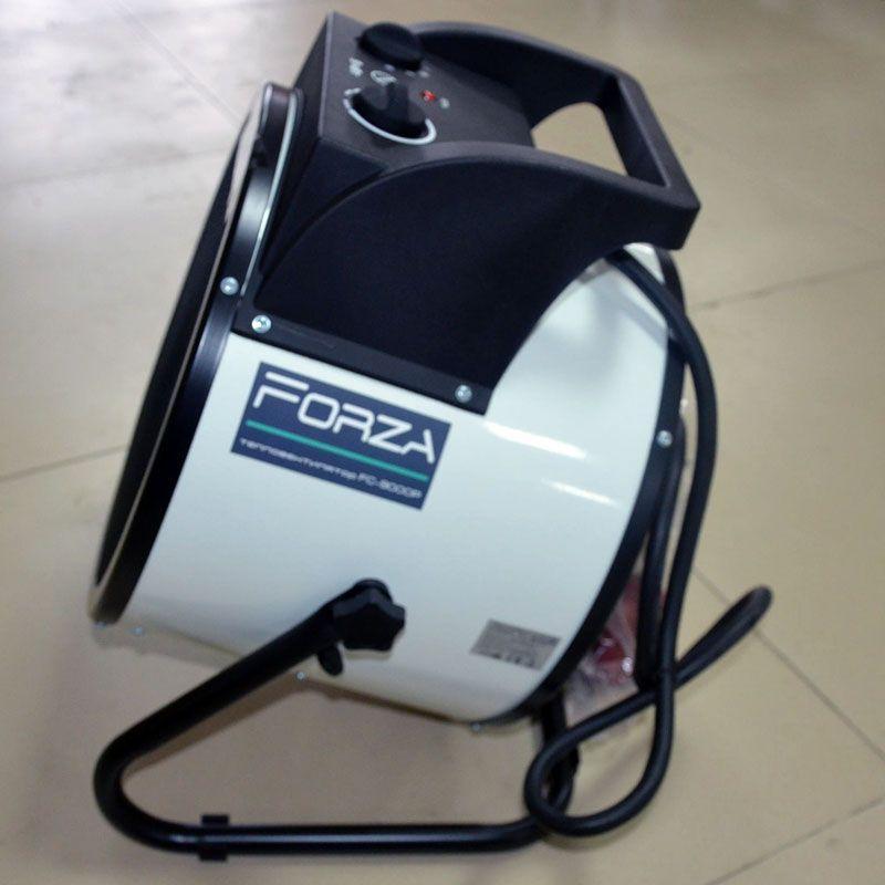 Пушка электрич. FORZA FC-3000