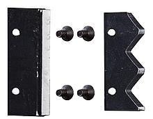 Комплект ножей FUBAG BT200 к шнеку,арт.838290