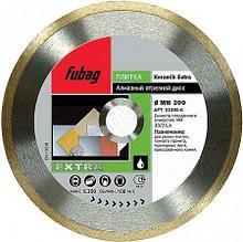 Диск алмазный Fubag 200 x30 x25.4 Keramik Extra 33200-6