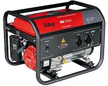 Генератор бензиновый Fubag BS 3300 Duplex