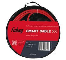 Кабель для зарядки аккумулятора Fubag SMART CABLE 500 арт.68831