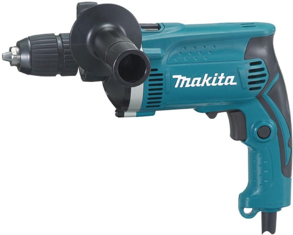 Дрель ударная MAKITA HP1631KX2