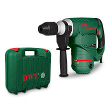 Молоток отбойный DWT H-1200 VS BMC