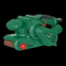 Ленточная шлифовальная машина DWT BS09-75V