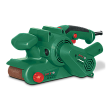 Ленточная шлифовальная машина DWT BS09-75