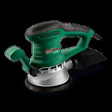 Виброшлифовальная машина DWT EX03-150D