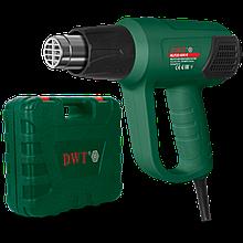Фен электрический DWT HLP20-600 K BMC
