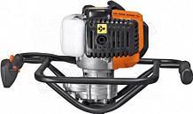 Мотобур бензиновый Кратон (без шнека) GHD-1450 3 17 01 001
