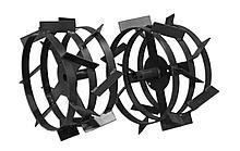 Колеса металлические Нева КМС для пахоты (460х215мм,для МБ2 и МБ23)(комплект 2шт.)