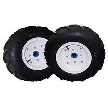 Транспортировочные колеса 4.0 х8 (пара)(для МК)арт.005.62.1800