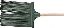Метла полипропиленовая плоская 195 х265 арт.63228