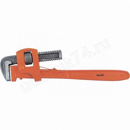 """Ключ трубный Stillson,2.5""""х350мм SPARTA 157645"""