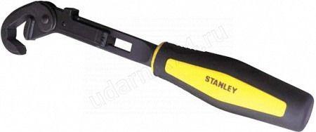 Ключ самонастр-ся 13-19мм STANLEY 4-87-989
