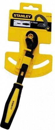 Ключ самонастр-ся 8-14мм STANLEY 4-87-988