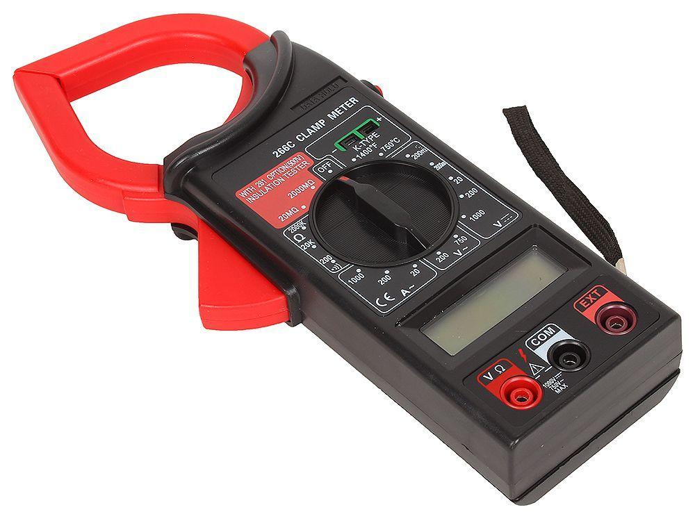 Мультиметр DT 266C