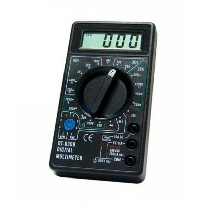 Мультиметр DT 830В