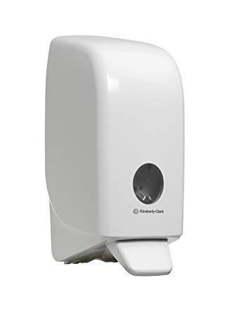 Диспенсер для моющего средства для рук Kimberly Clark Aquarius 6948, фото 2