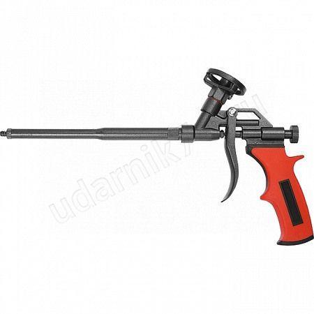 Пистолет для монтажной пены Матрикс 88669