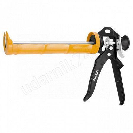 Пистолет для герметика 310мл.Sparta 886325