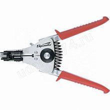 Щипцы 170мм для зачистки электропроводов 1-3.2мм Sparta 177305
