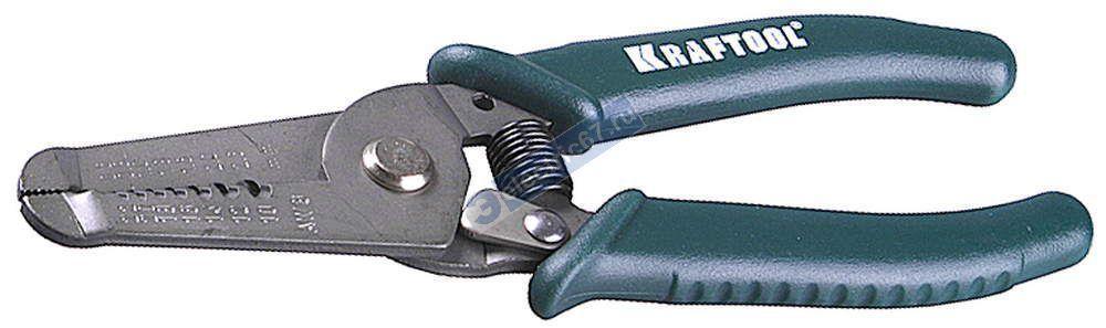 Электропоссатижи Kraftool 150мм 22660-15