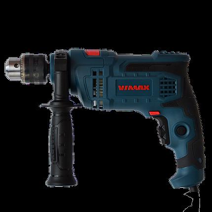 Дрель ударная VIMAX DI-13/750E, фото 2