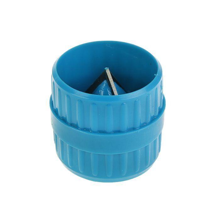 Риммер для снятия фазок труб GROSS 78707
