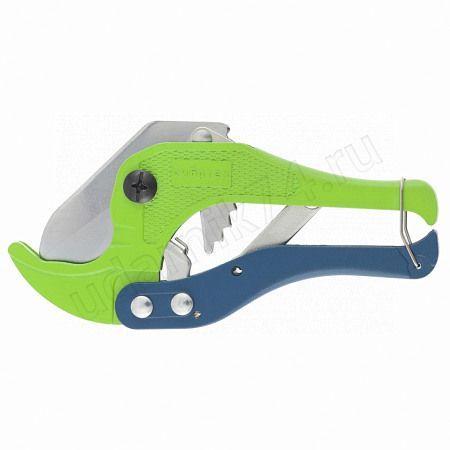 Ножницы для резки изделий из пластика диам.до 42мм Сибртех 78404