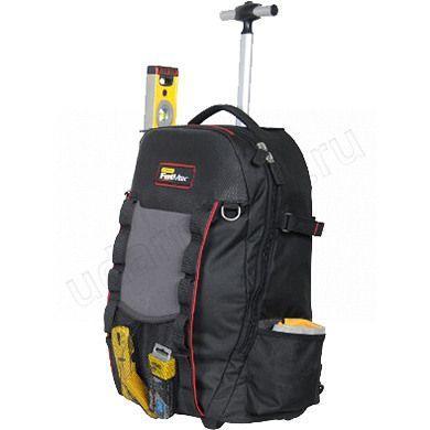 "Рюкзак для инструмента с колесами STANLEY ""fatmax"" нейлоновый 36х27х46 1-79-215"