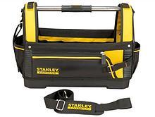 """Сумка для инструмента STANLEY """"fatmax"""" нейлоновая с пласт.дном 1-93-951"""
