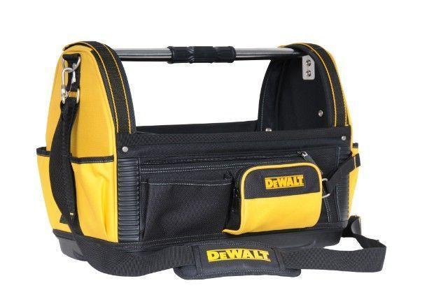 """Сумка для инструмента  STANLEY""""dewalt power tools tote"""" открытая,нейлоновая 1-79-208"""