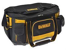 """Сумка для инструмента  STANLEY""""dewalt power tool rigid bag"""" с пластм.дном 1-79-211"""