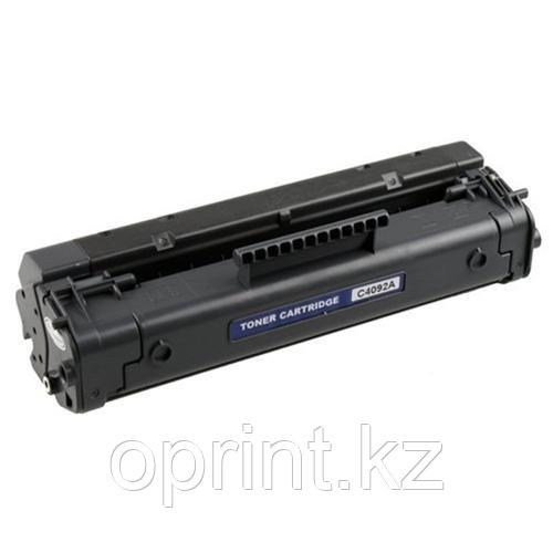 Картридж HP C4092A (92А)