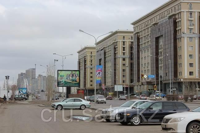 Ул.Сарайшык - Туркестан