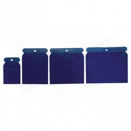 Набор шпателей пласт.японского типа 4шт.SPARTA 860045