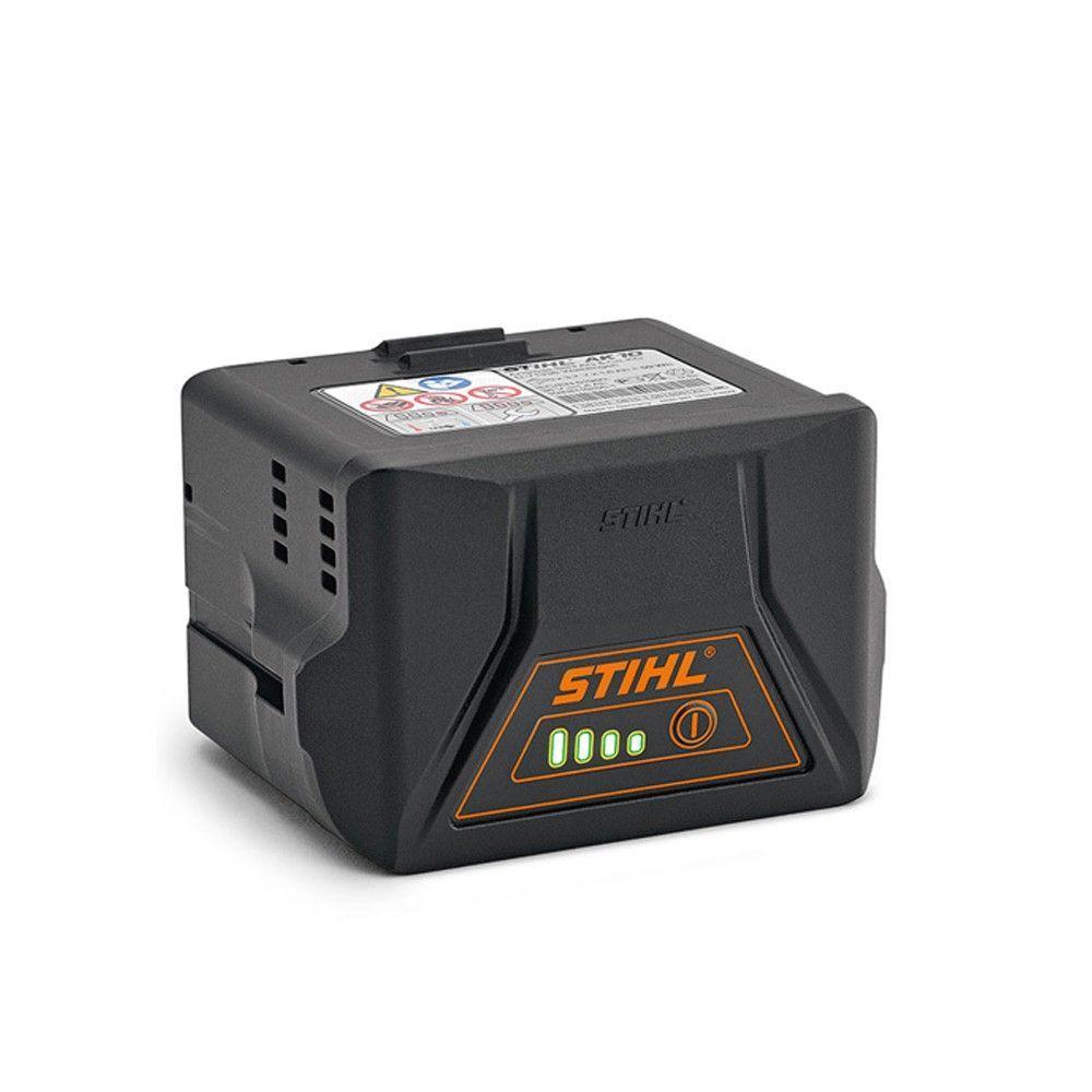 Аккумулятор STIHL AK 30 арт.45204006512